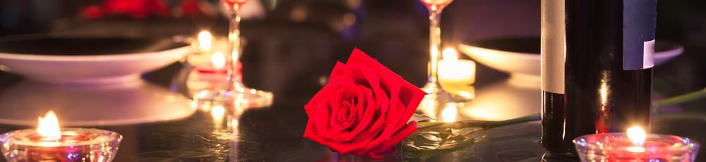 Top Restaurants for Valentine's Day near Marlboro NJ