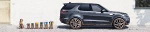 Land Rover Dealer near Manchester Township NJ