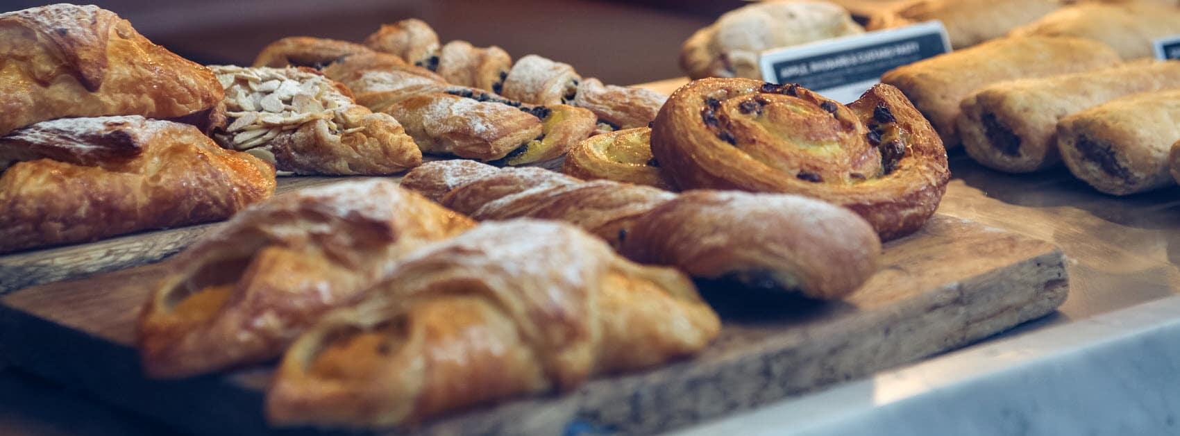Delicious Bakeries near Marlboro NJ