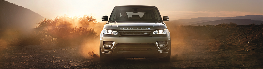 Range Rover Dealer near Englishtown NJ