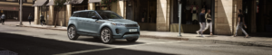 2020 Range Rover Evoque Review