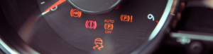 Dashboard Light Guide