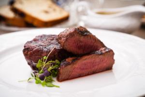 Neil Michael's Steakhouse Menu