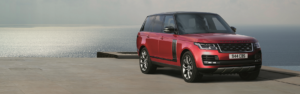 Benefits of Driving a Land Rover