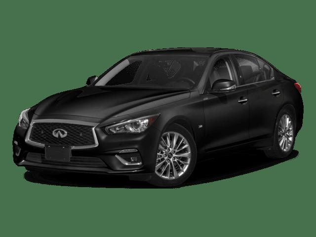 2018 INFINITI  Q50 Luxe Essential Pkg