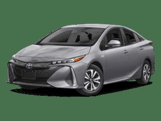 Toyota-PriusPrime