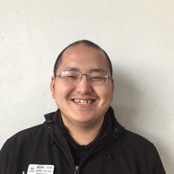 Michael Xiong