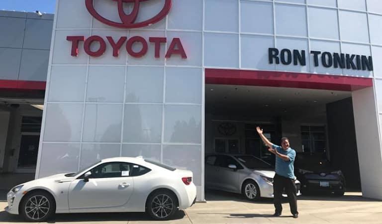 Ron Tonkin Toyota Near Vancouver WA