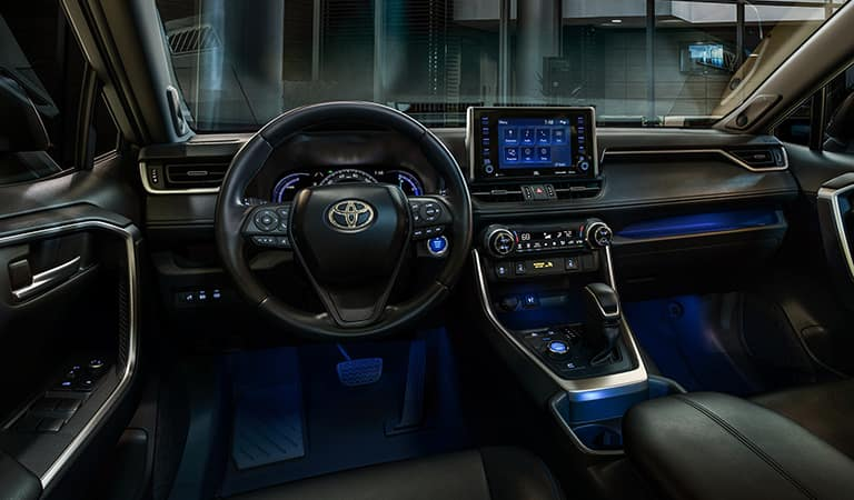 2019 Toyota RAV4 Portland OR