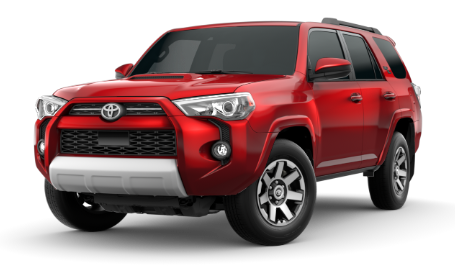 TRD Off-Road