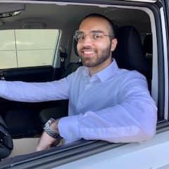 Ali  Ebrahimi