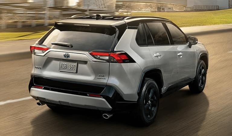 2020 Toyota RAV4 Portland OR