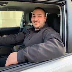 Ahmed  Al-Obaidi
