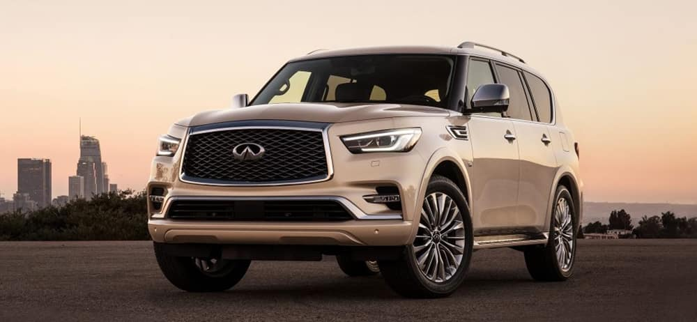 Infiniti Qx80 For Sale >> 2019 Infiniti Qx80 For Sale In Roswell Serving Johns Creek And