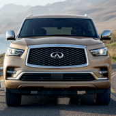 2019 INFINITI QX80 Lease Offers