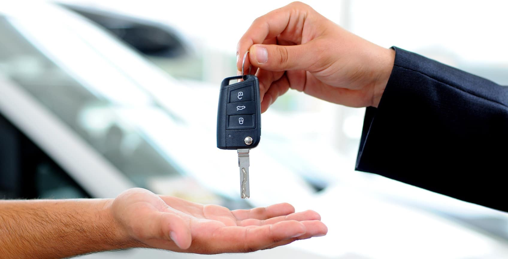 Keys to lease