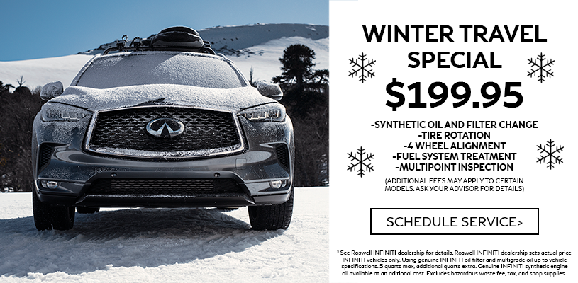 $199.95 Winter Travel Special