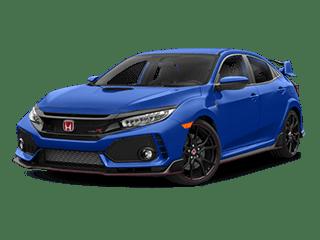 2018 Civic Type R