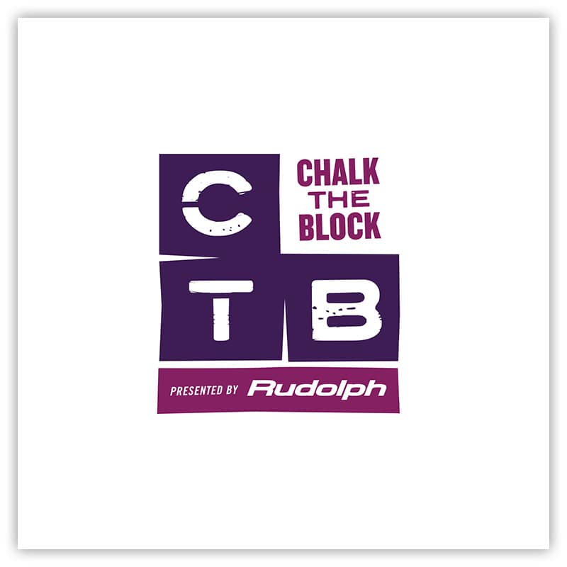 Chalk-the-Block