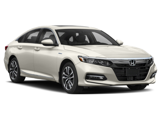 2019 Honda Accord, White Exterior
