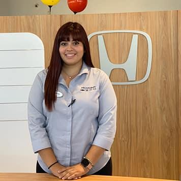 Brisa Hernandez
