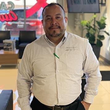 Manny Gutierrez
