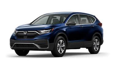 2020 Honda CRV