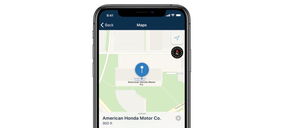 Hondalink App