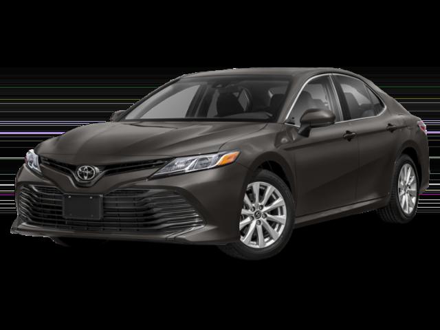 2020 Toyota Camry L Auto (SE)
