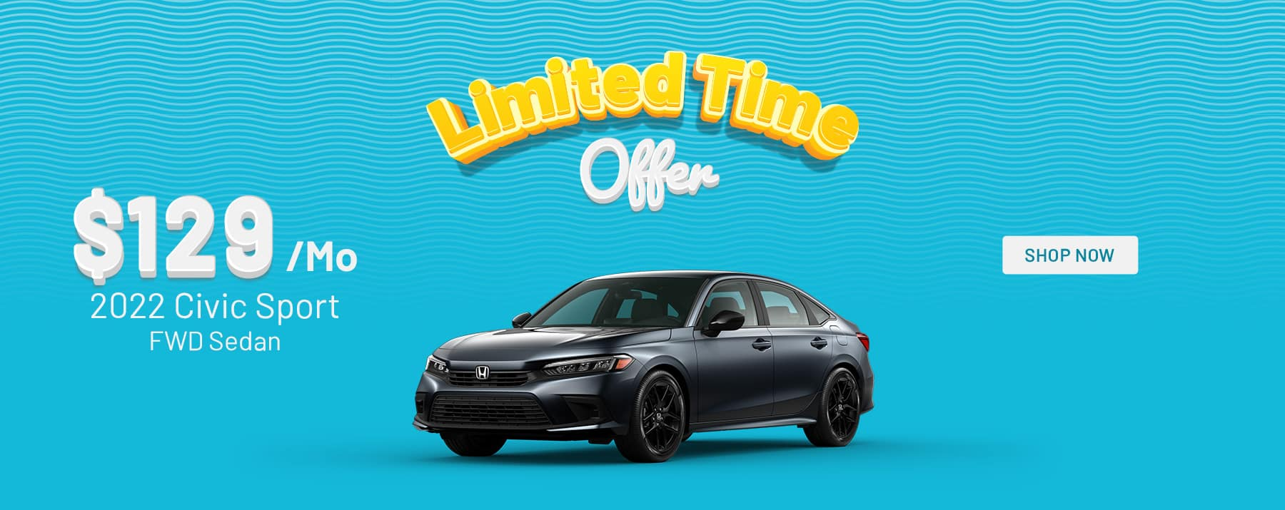 2021 Honda Civic Special
