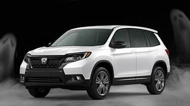 Honda Loyalty Appreciation Offer