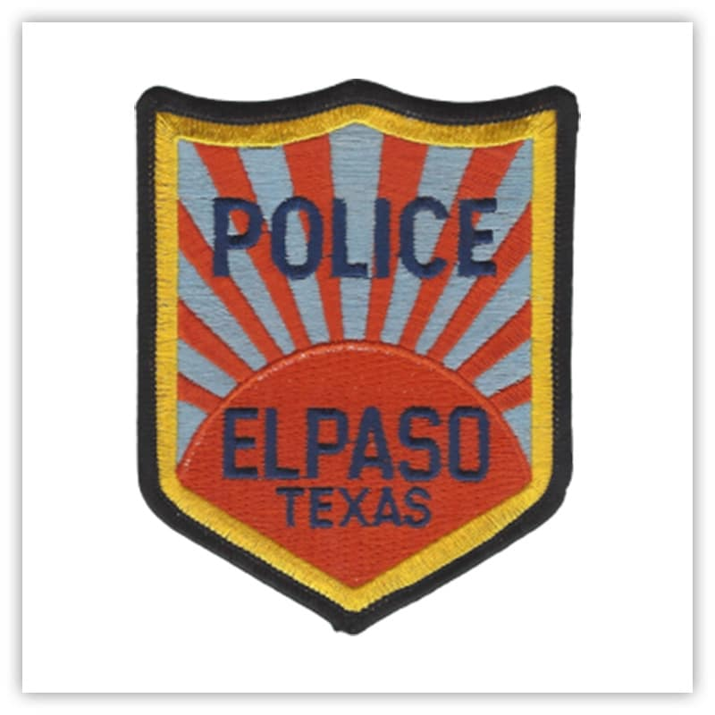 El-Paso-Police-Department