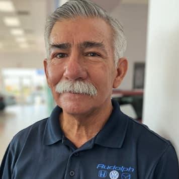 Carlos Tinajero