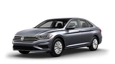 2021 JETTA 1.4T S Automatic Sedan