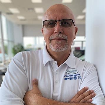 Humberto Ceballos