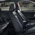 2021 Volkswagen Jetta Interior