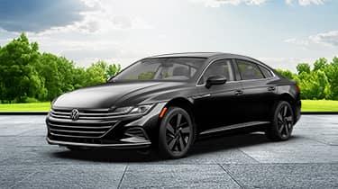 2021 Arteon 2.0T SE Sedan 8 Speed A/T