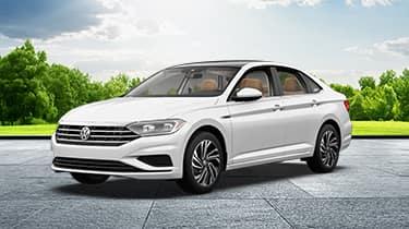 2020 Volkswagen Jetta APR Offer