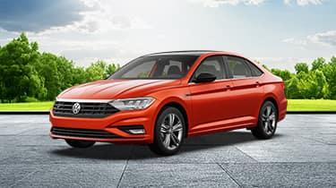 2021 Volkswagen Jetta APR Offer