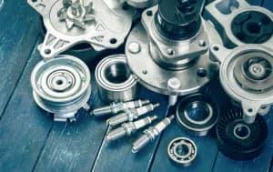 VW OEM Parts Special