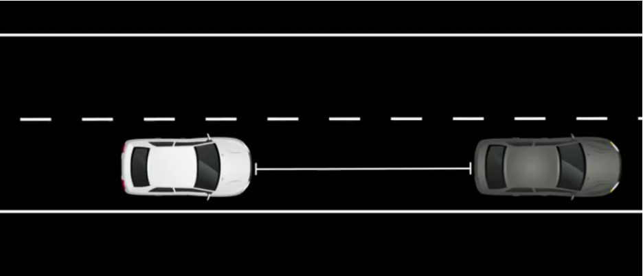 Cruise Control Should Not Be Used >> Infiniti Intelligent Cruise Control Makes Highway Driving Easier