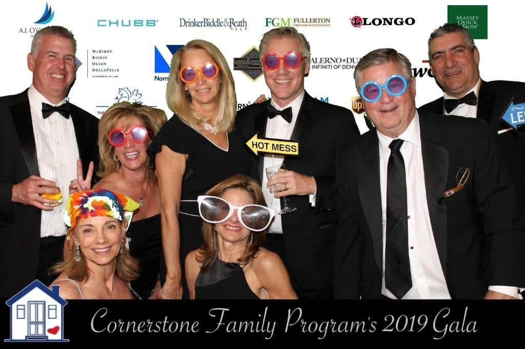 Cornerstone Family Programs Annual Spring Gala