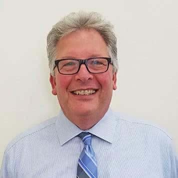 David Waters
