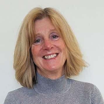 Judy Bessemer