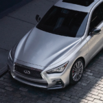 2020 INFINITI Q50 Morristown NJ
