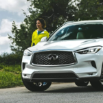 2020 INFINITI QX50 Morristown NJ