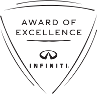 Salerno Duane wins INFINITI Award of Excellence