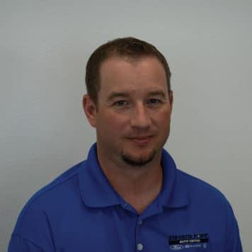 Dave  Zywicki