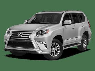2019 Lexus <strong>GX</strong>