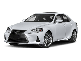 2019 Lexus <strong>IS</strong>